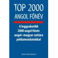 Top 2000 angol főnév