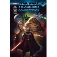 Star Wars: A Felkelés kora - Gonosztevők