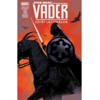 Star Wars: Vader - Sötét látomások