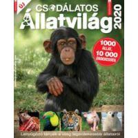 Füles Bookazine: Csodálatos Állatvilág 2020