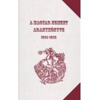 A Magyar Nemzet Aranykönyve 1914-1918