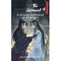 The Untamed 4. - A démoni kultiváció nagymestere