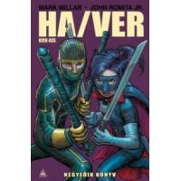 Ha/Ver - Kick-Ass