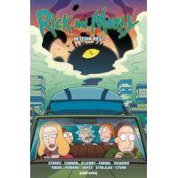 Rick and Morty - Hetedik rész