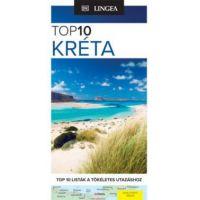 Kréta - TOP10