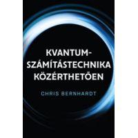 Kvantum-számítástechnika közérthetően