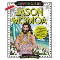 Crush & Color: Jason Momoa