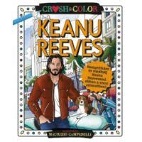 Crush & Color: Keanu Reeves