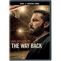 Visszaút (DVD) *The Way Back*