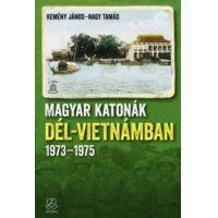 Magyar katonák Dél-Vietnámban