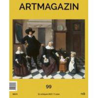 Artmagazin 99. - 2017/7. szám
