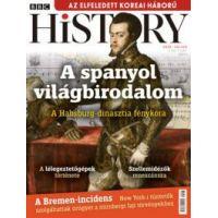 BBC History - 2020. X. évfolyam 07. szám - július