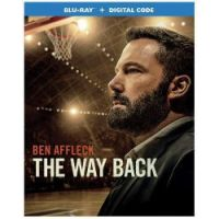 A visszaút (Blu-ray)