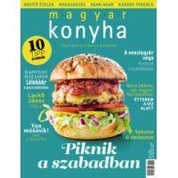 Magyar Konyha - 2020. június (44. évfolyam 6. szám)