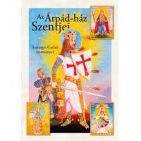 Az Árpád-ház szentjei