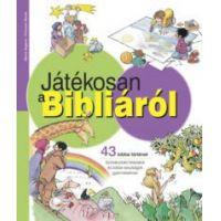 Játékosan a Bibliáról