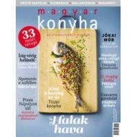 Magyar Konyha - 2020. július-augusztus (44. évfolyam 7-8. szám)
