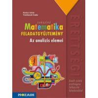 Sokszínű matematika - Az analízis elemei - Feladatgyűjtemény
