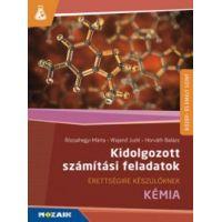Kidolgozott számítási feladatok - Kémia