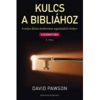 Kulcs a Bibliához 3.rész