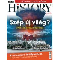 BBC History - 2020. X. évfolyam 08. szám - augusztus