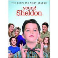 Az ifjú Sheldon 1.évad (2 DVD)