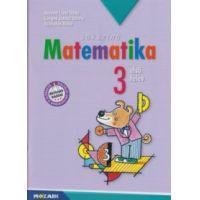 Sokszínű matematika - Munkatankönyv 3. osztály I. félév