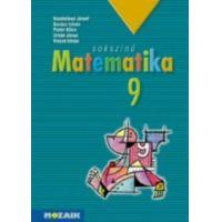 Sokszínű matematika tankönyv 9. osztály