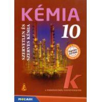Kémia 10.