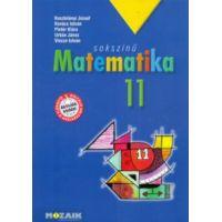 Sokszínű matematika tankönyv 11. osztály