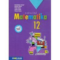 Sokszínű matematika - tankönyv 12.o.