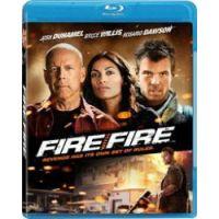 Tüzes bosszú (Blu-ray)