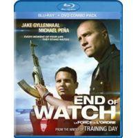 Az utolsó műszak (Blu-ray)