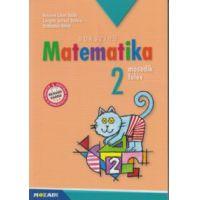 Sokszínű matematika - Munkatankönyv 2. osztály II. félév