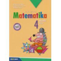 Sokszínű matematika - Munkatankönyv 4. osztály II. félév