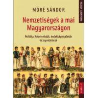 Nemzetiségek a mai Magyarországon