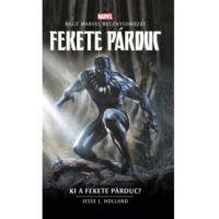Marvel: Fekete Párduc - Ki a Fekete Párduc?