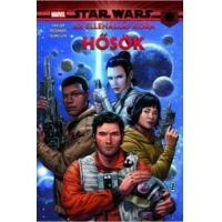 Star Wars: Az Ellenállás kora - Hősök