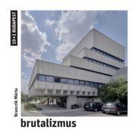 Brutalizmus