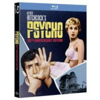 Psycho - 60. évfordulós kiadás (Blu-ray)