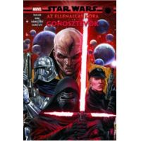 Star Wars: Az Ellenállás kora - Gonosztevők