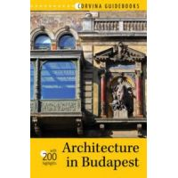 Architecture in Budapest with 200 highlights
