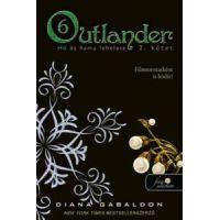 Outlander 6/2. - Hó és hamu lehelete - kemény kötés