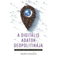 A digitális adatok geopolitikája