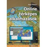 Online térképes alkalmazások