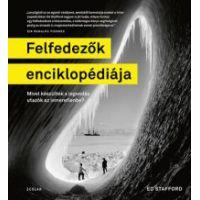 Felfedezők enciklopédiája