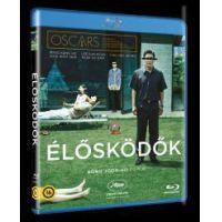 Élősködők (Blu-ray)