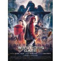 Kalandorok kapuja (DVD)