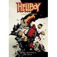 Hellboy: Rövid történetek 3.