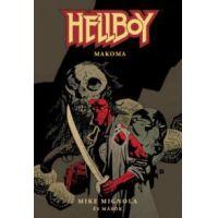 Hellboy: Rövid történetek 4.